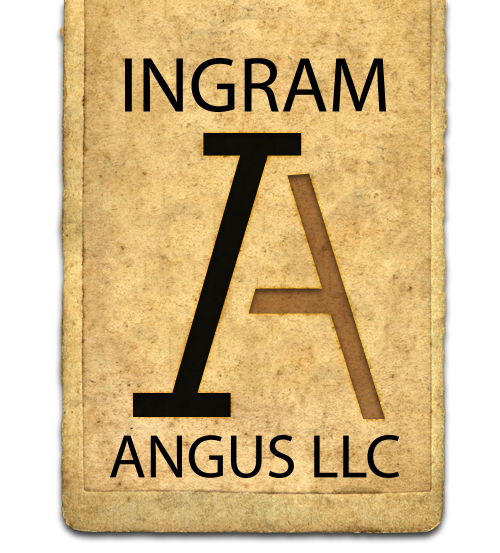 Ingram Angus